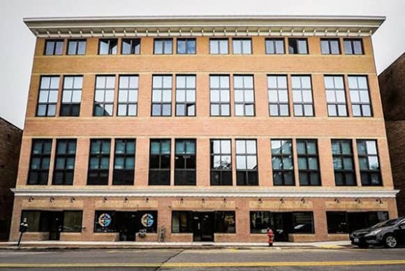 $28M mixed-use development opens in downtown Peekskill