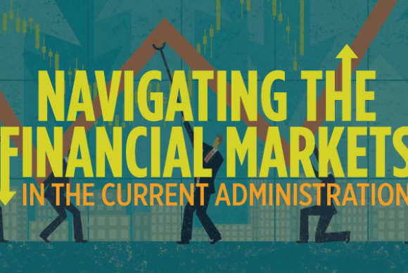 Navigating the Financial Markets Event