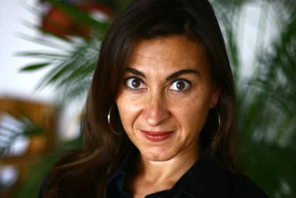 Through Her Lens, Westport Native Lynsey Addario Tells The Stories We Need To Know