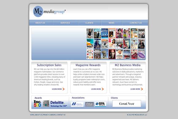 M2 Media Group gains patent for online fundraising platform