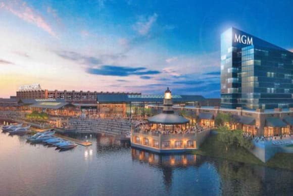 Lawmakers see momentum for Bridgeport casino building; tribes unimpressed