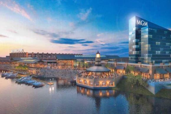 Lawmakers see momentum for Bridgeport casino building; tribes unimpressed