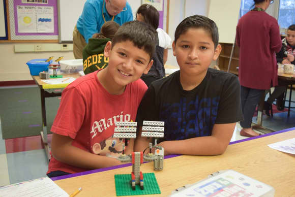 What's Driving STEM Education In Westchester? Jobs, Of Course!