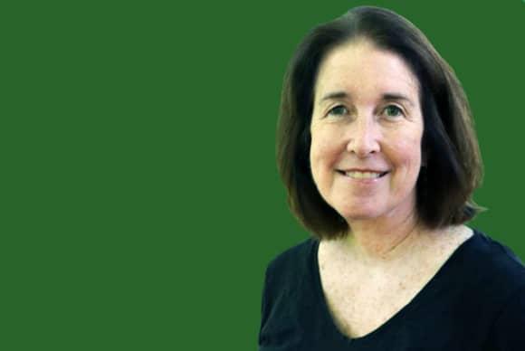 Suite Talk: Mary Jaehnig Coleman, owner of Pfizer-Jaehnig Soils