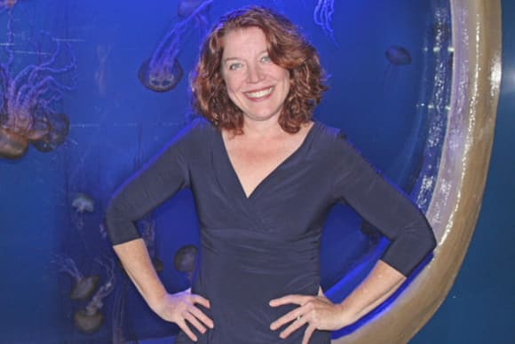 Maureen Hanley out as president and CEO of Maritime Aquarium after three months
