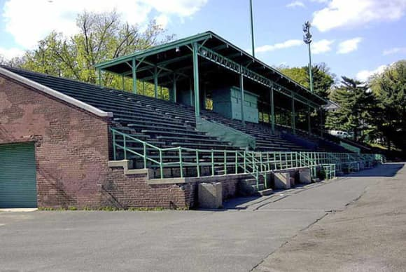 Remediation of Mount Vernon's Memorial Field moving forward (finally)