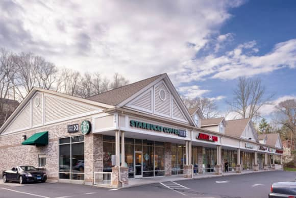 Urstadt Biddle sells retail plaza in Monroe for $3.65M