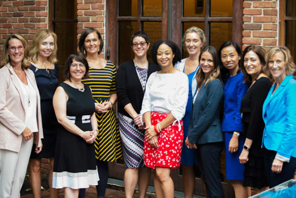 The Moxie Project working to help women improve leadership prospects