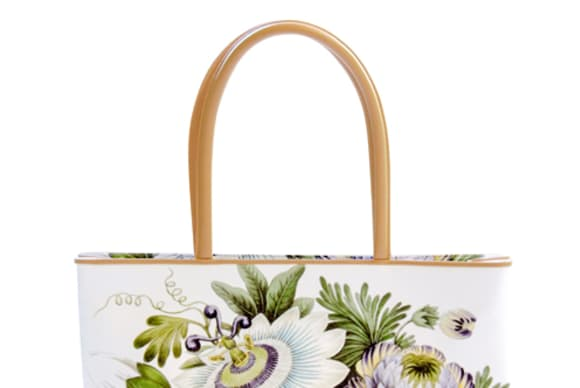 Accessories inspired by the garden itself