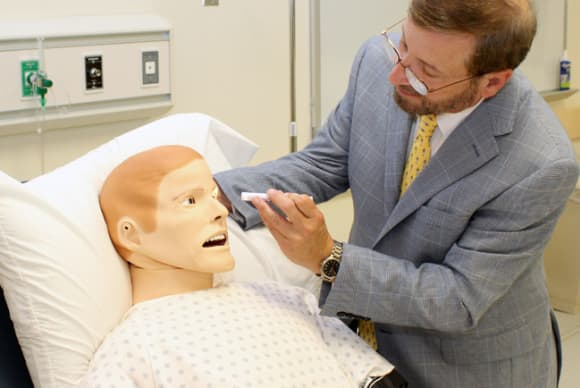 New York Medical College launches training center for bioterrorism and disaster response