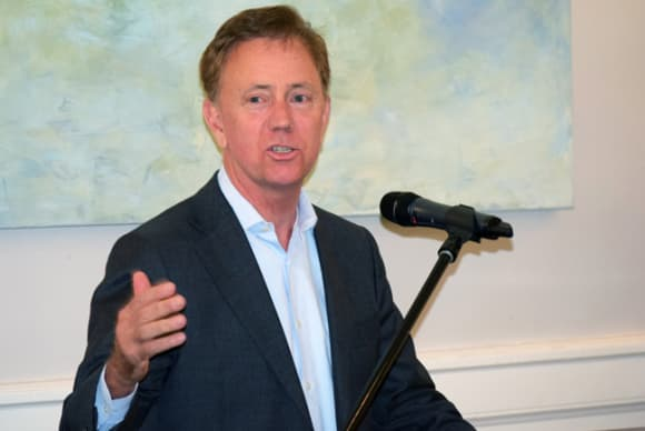 Lamont forms transit-oriented development task force in Fairfield County