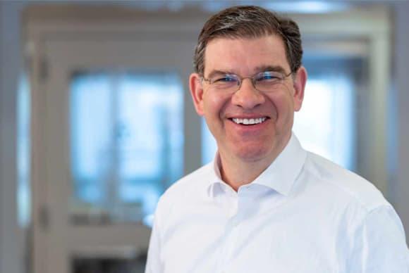 Noah Eliot Gotbaum named CEO at Bridgeport Neighborhood Trust