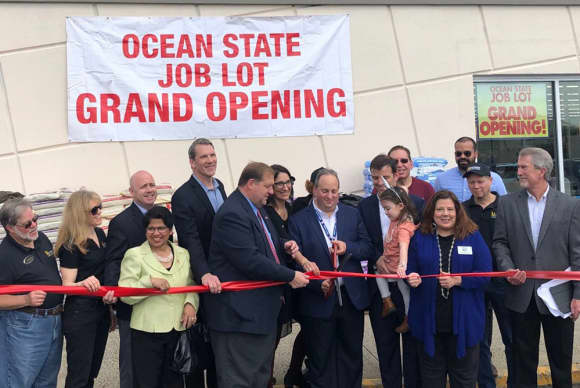 Ocean State Job Lot opens in Nanuet on Route 59