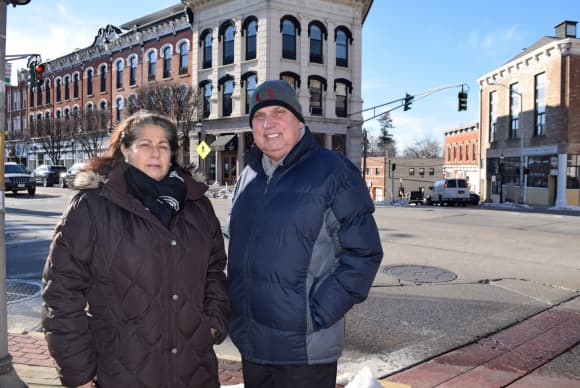 Village of Ossining and chamber square off over roundabout plan