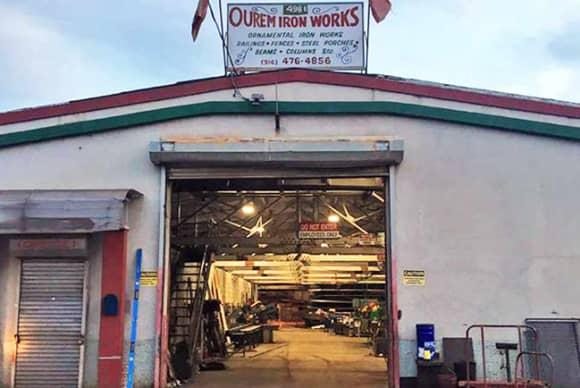 Lawsuit claims founder's stroke was opportunity to loot Yonkers iron works business