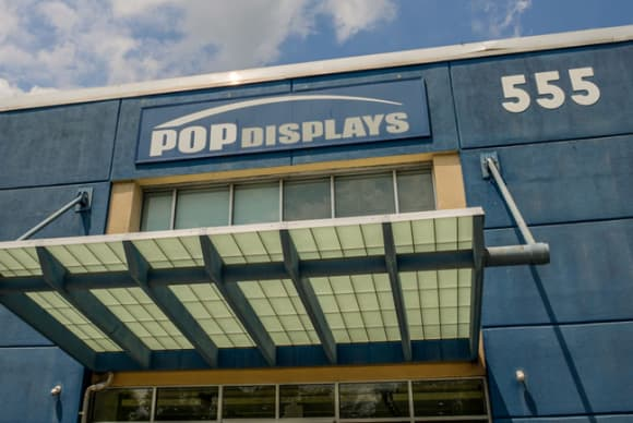 Westchester IDA approves POP Displays USA move from Yonkers to Rye Brook