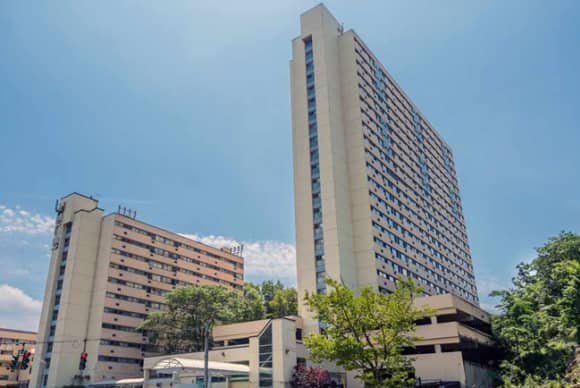 Parkledge, Yonkers affordable-housing community, sells for $48.3 million