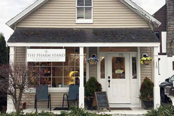 Armonk CBD boutique The Pharm Stand to open Ridgefield location