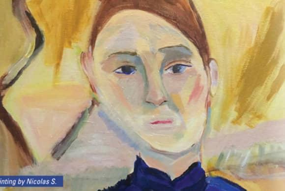 Mental wellness through the arts