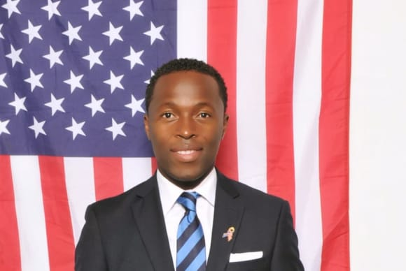 Around The Towns: Haitian-American Steps Into Senate Race, Race Talk, Paris Cathedral