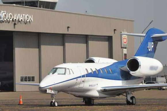 Modest growth forecast for Sikorsky Memorial Airport's future