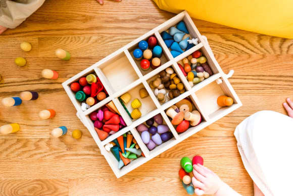 Playroom Filled With Toys But Kids Always Bored? Here's Who Can Help Fairfield County Parents