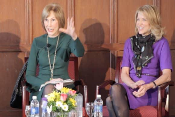 Powerful Women in Communications