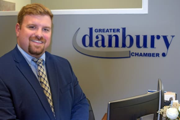 Suite Talk: P.J. Prunty, president and CEO of the Greater Danbury Chamber of Commerce