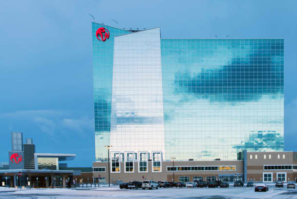 Resorts World Catskills launches roundtrip bus service from NYC's Port Authority terminal