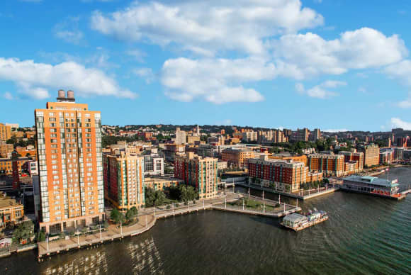 $70M loan for River Club property in Yonkers
