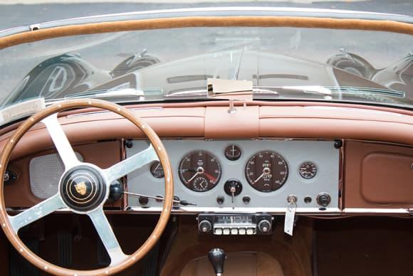 Car czar Bob Millstein