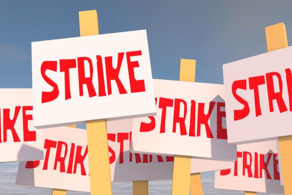 Nursing home strike deadline set for June 3