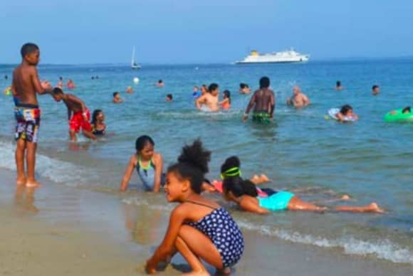 How Your Beach Ranks In Clean Water Quality