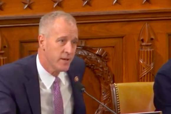 Westchester Congressman Sean Patrick Maloney Defends Lt. Col. Vindman's Impeachment Testimony