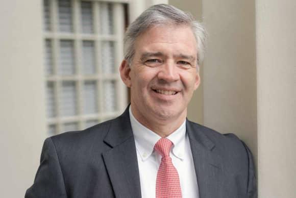 Transylvania U. President Seamus Carey to lead IonaCollege