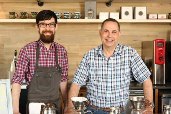 Shearwater Coffee Bar brews up new location in Westport