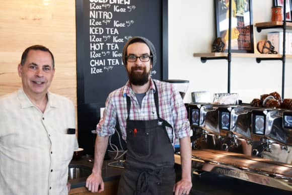 Shearwater Coffee Bar to open Westport location