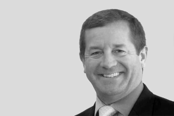 Westport's LCR Capital Partners taps Sherman Baldwin as CEO