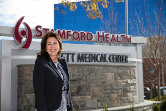 Stamford Health CEO: Business booming, but general health care landscape concerning