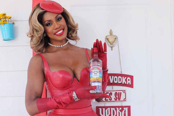Smirnoff celebrates LGBT Pride with 'Welcome Home' promotional campaign
