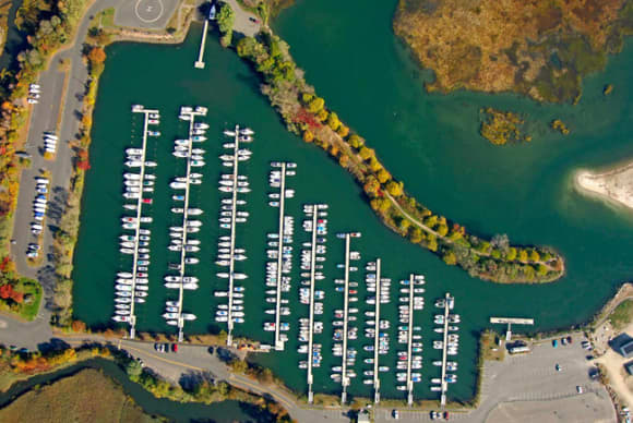 Fairfield approves $7.9M plan to redesign South Benson Marina