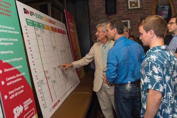 Stamford Innovation Week steadily expanding into major regional presence