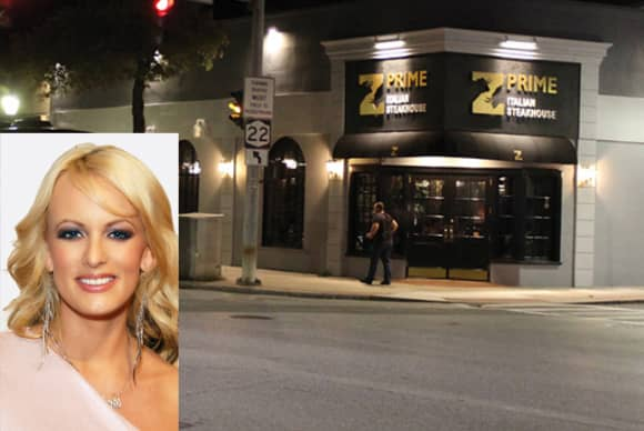 White Plains Comedy Club opens with Stormy Daniels