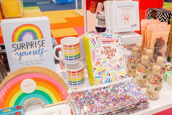 Macy's Cross County hosts inaugural STORY concept shop