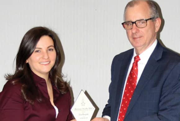 Mid-Hudson Valley Federal Credit Union TALENT winner