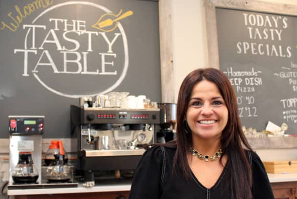 The Tasty Table brings community feel to longtime Ossining gathering spot