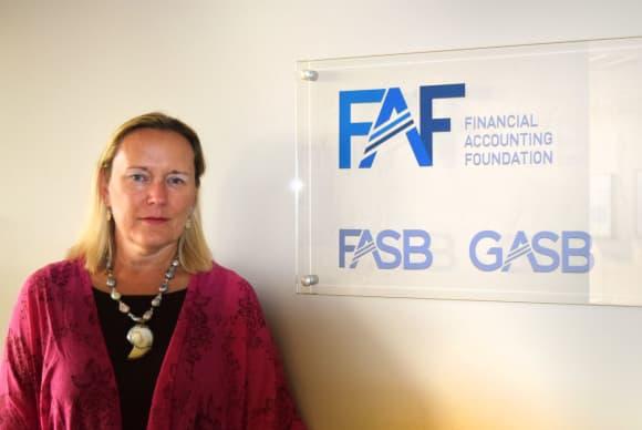 Teresa S. Polley steps down as chief executive at Financial Accounting Foundation