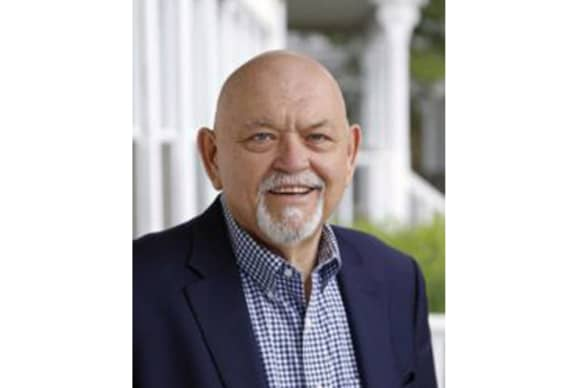Bridgeport Rescue Mission Exec Director Terry Wilcox to retire