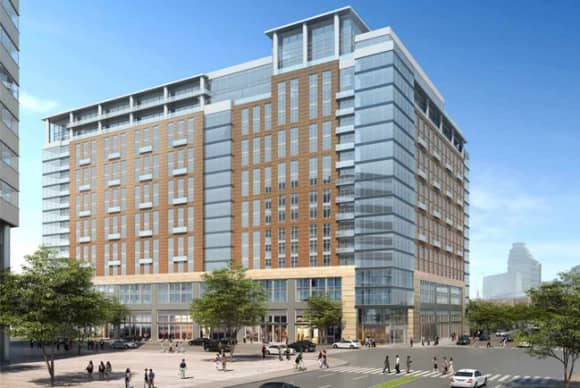 Another out-of-state developer enters Stamford with mixed-use project The Smyth