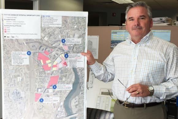 Timothy Sheehan resigns from Norwalk Redevelopment Agency post